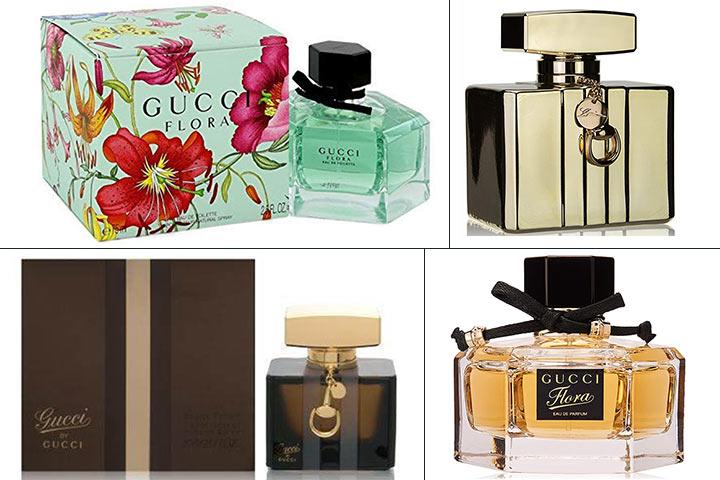 13 лучших парфюмов Gucci для женщин в 2020 году