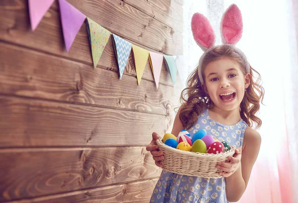 12 Popular Easter Songs for Kids