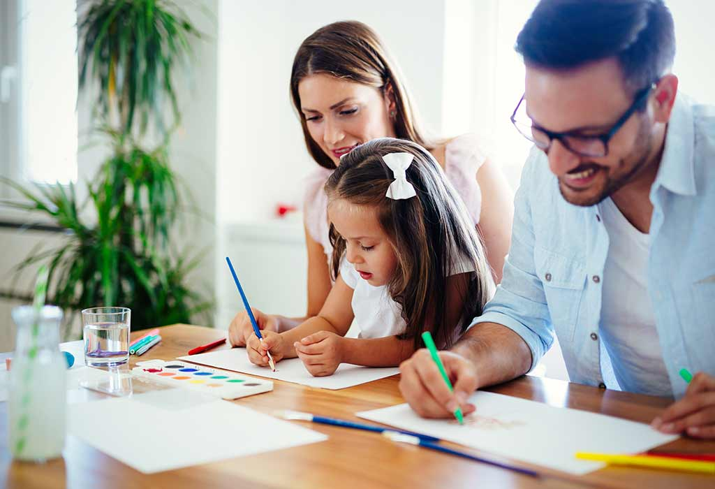 Importance of Parental Involvement at School