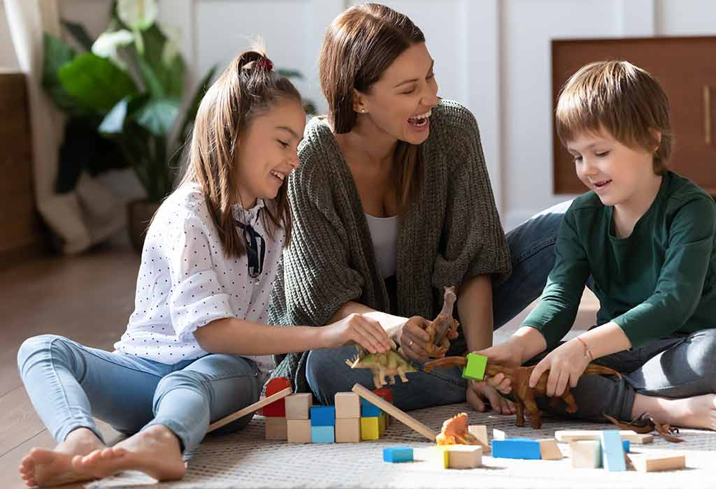 Hiring a Live-In-Nanny - What Parents Should Know