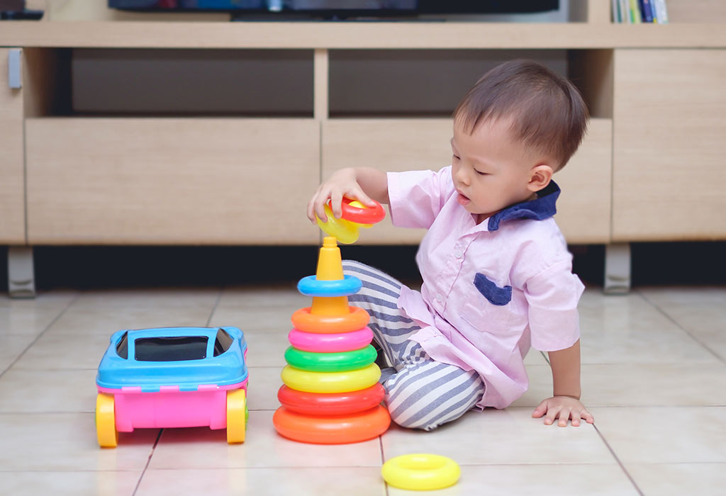 how your child learns baby to pre school years
