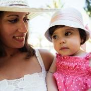 Берегите ребенка в жару