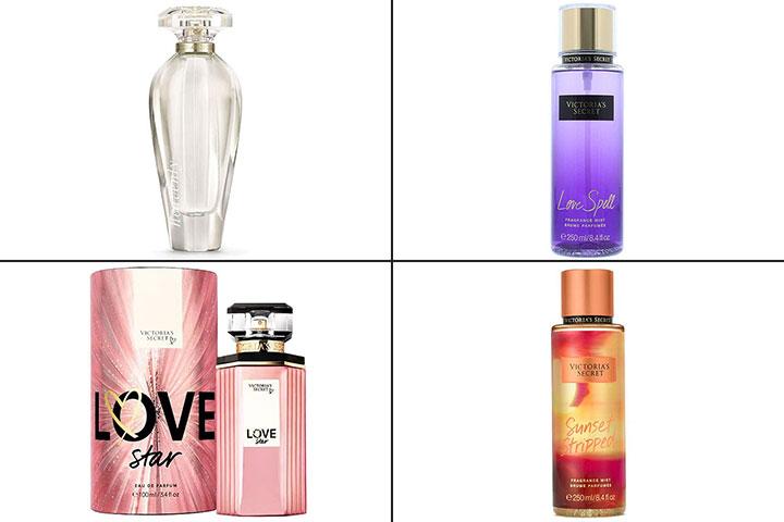 16 лучших секретов парфюмерии Victorias для женщин в 2020-1