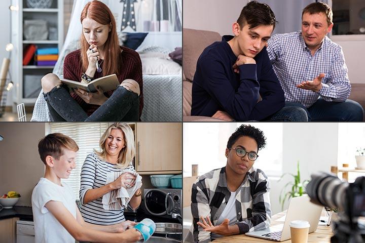 17 мероприятий по повышению самооценки у подростков