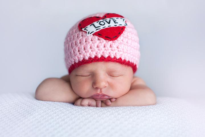 Романтические имена Baby Boy