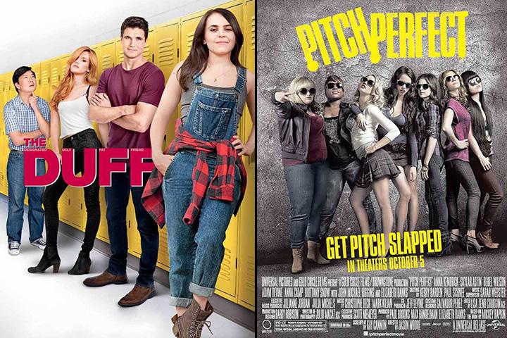 25 лучших фильмов для подростков