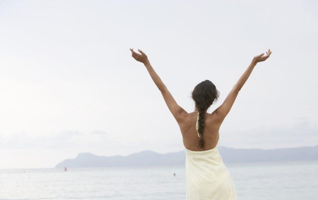 3 простых способа воспитать благодарность и избавиться от стресса