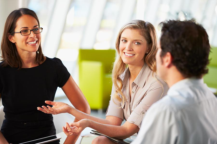 3 совета о том, как искренне разговаривать с людьми