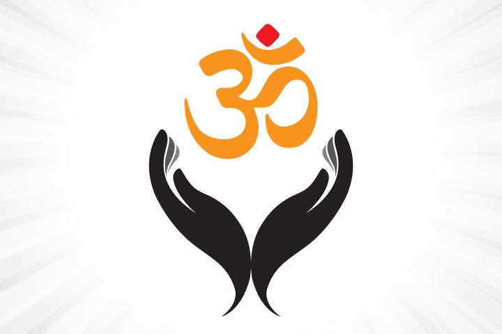 Имена индуистского бога и богини-младенца
