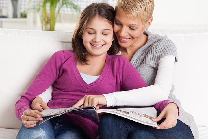 Мероприятия, которые помогут вам подготовить вашего подростка к реальному миру