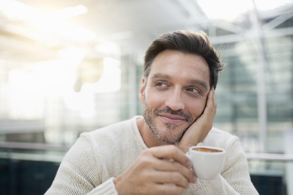 4 способа думать более позитивно