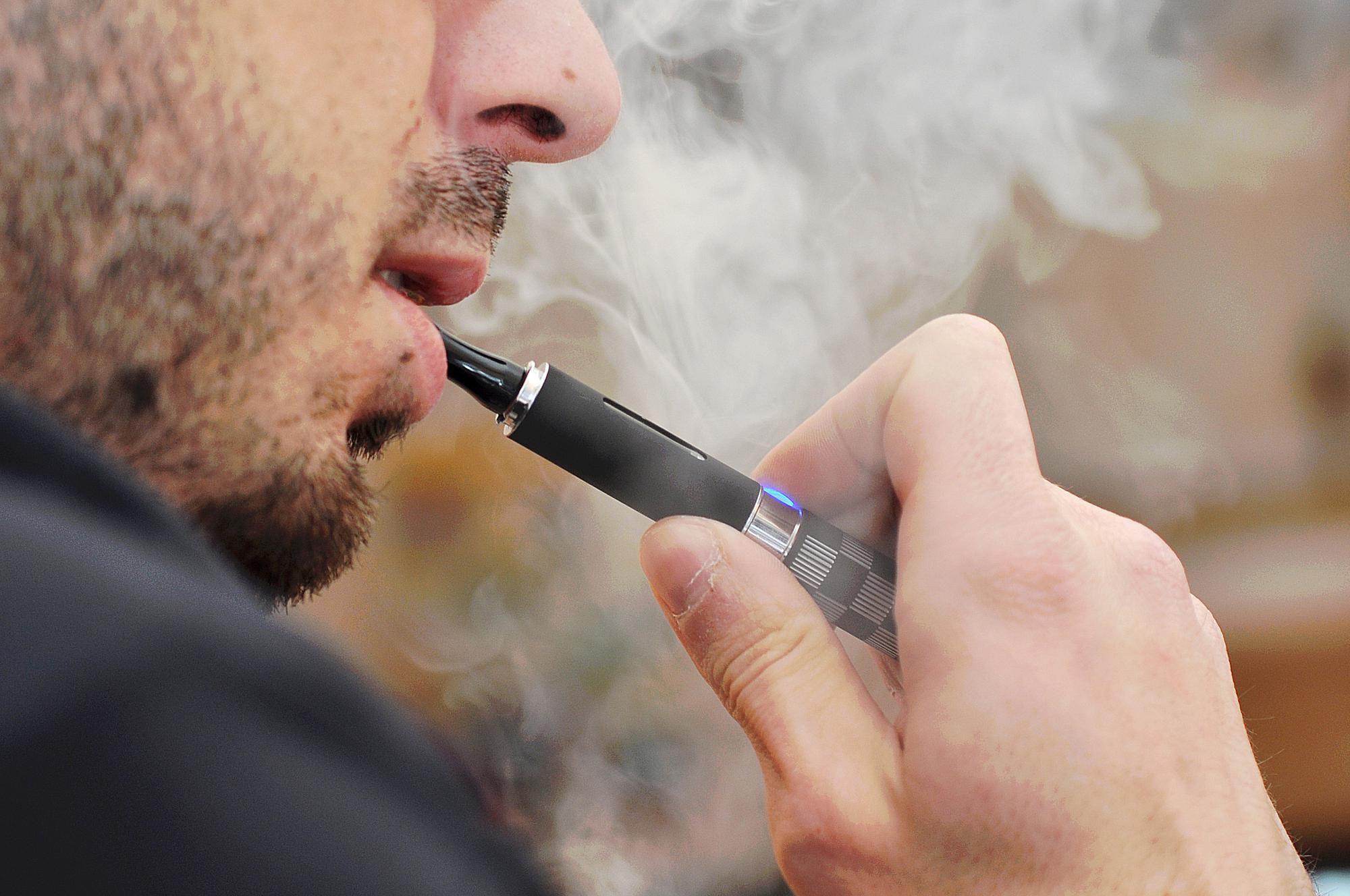 4 факта об электронных сигаретах, которые вам нужно знать