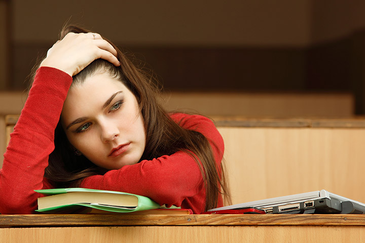 социально-эмоциональные проблемы развития в подростковом возрасте