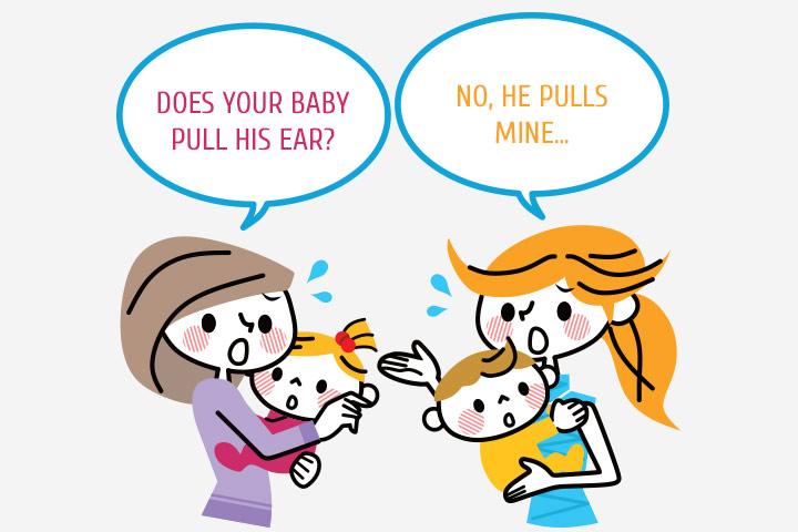 Мифы, которые есть у каждого нового родителя