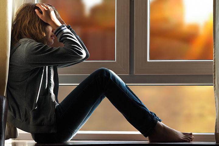 Причины и управление подросткового стресса с изображениями