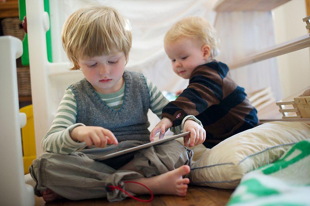 7 лучших приложений для малышей 2020 года