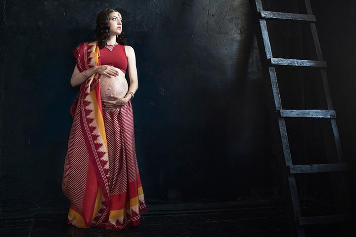 Права по беременности и родам в Индии, которые вы должны знать
