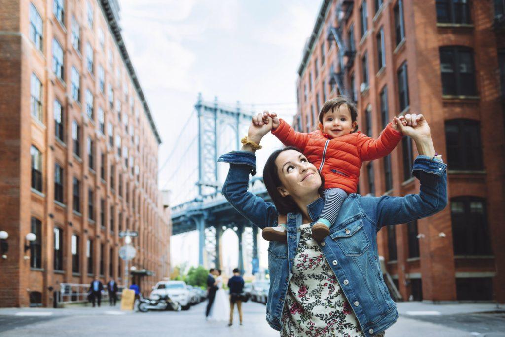 7 способов чувствовать себя уверенно, как новая мама