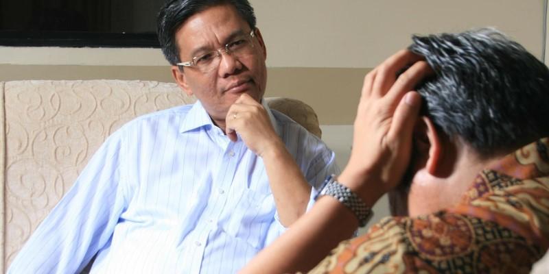 72 вопроса о психическом здоровье для консультантов и пациентов