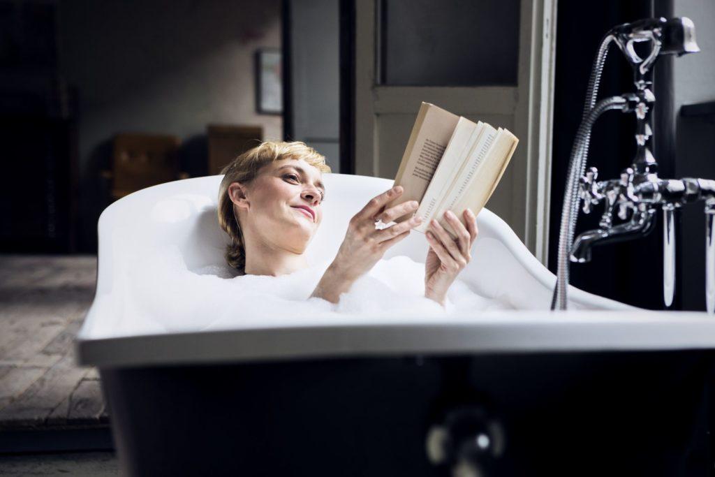 8 лучших книг для управления тревожностью