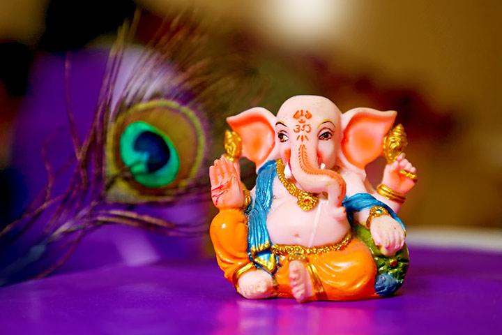 85 имен индуистского лорда Ганеша для вашего малыша