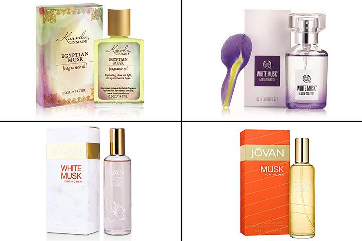 9 лучших мускусных парфюмов для женщин в 2020 году