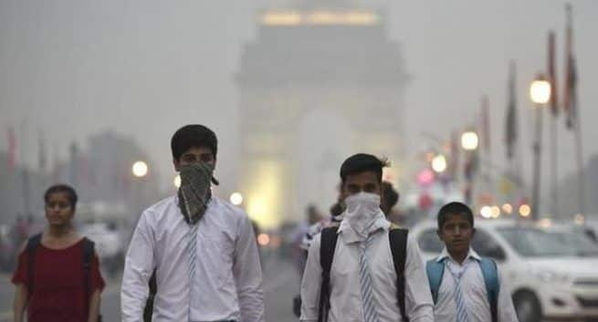 air-pollution and vedic techniq