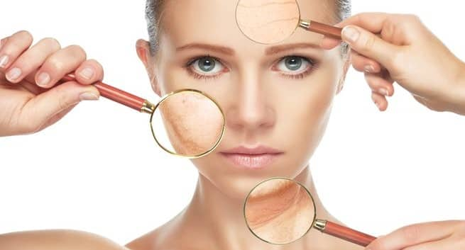 Beauty-Beauty habits that can cause wrinkles-THS